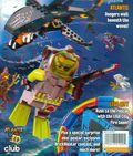 LEGO Brickmaster Magazine (2004-2011) 201001