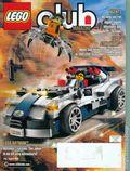 LEGO Brickmaster Magazine (2004-2011) 200807A