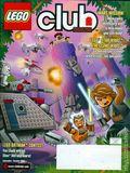 Lego Club Magazine 200809