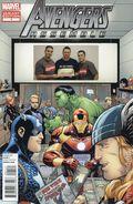 Avengers Assemble (2012) 1REDOUBLE