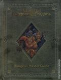 Advanced Dungeons and Dragons Dungeon Master Guide HC (1989 TSR/Wizards of the Coast) 2nd Edition 1C-REP