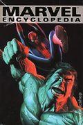 Marvel Encyclopedia HC (2003-2004 Marvel Comics Edition) 1-1ST