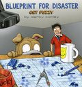 Blueprint for Disaster TPB (2003 Andrews McMeel) A Get Fuzzy Collection 1-1ST