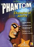Phantom Champion of Justice HC (2007 Euro Books) 1-1ST