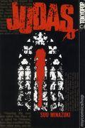 Judas GN (2006-2007 Tokyopop Digest) 1-1ST