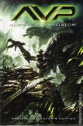 Aliens vs. Predator HC (2010 Dark Horse Digest) Special Collector's Edition 1-1ST