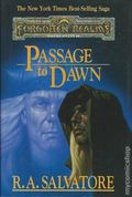Forgotten Realms Passage to Dawn HC (1996 TSR Novel) 1st Edition 1-1ST