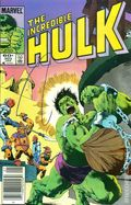 Incredible Hulk (1962-1999 1st Series) Mark Jewelers 303MJ