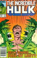 Incredible Hulk (1962-1999 1st Series) Mark Jewelers 315MJ