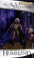 Forgotten Realms The Legend of Drizzt PB (2004-2008 Wizards of the Coast Novel) New Edition 1-REP