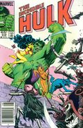 Incredible Hulk (1962-1999 1st Series) Mark Jewelers 310MJ