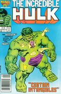 Incredible Hulk (1962-1999 1st Series) Mark Jewelers 323MJ