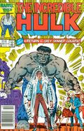 Incredible Hulk (1962-1999 1st Series) Mark Jewelers 324MJ