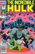 Incredible Hulk (1962-1999 1st Series) Mark Jewelers 328MJ