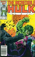 Incredible Hulk (1962-1999 1st Series) Mark Jewelers 329MJ