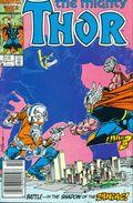 Thor (1962-1996 1st Series) Mark Jewelers 372MJ