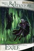 Forgotten Realms The Legend of Drizzt HC (2004-2008 Wizards of the Coast Novel) 2-1ST
