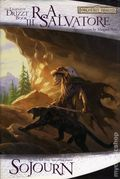Forgotten Realms The Legend of Drizzt HC (2004-2008 Wizards of the Coast Novel) 3-1ST