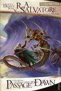 Forgotten Realms The Legend of Drizzt HC (2004-2008 Wizards of the Coast Novel) 10-1ST