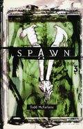 Spawn TPB (1997-2001 Image) 2nd Edition 3-REP