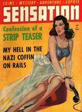 Sensation (1941-1946 Sensation Magazine) Vol. 1 #9