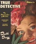True Detective (1924-1995 MacFadden) True Crime Magazine Vol. 46 #1
