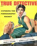 True Detective (1924-1995 MacFadden) True Crime Magazine Vol. 63 #5