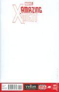 Amazing X-Men (2014) 1F