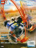 LEGO Brickmaster Magazine (2004-2011) 200803