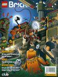 LEGO Brickmaster Magazine (2004-2011) 200805