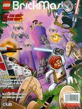 LEGO Brickmaster Magazine (2004-2011) 200809