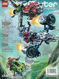 LEGO Brickmaster Magazine (2004-2011) 200811