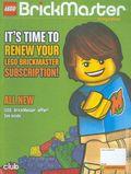 LEGO Brickmaster Magazine (2004-2011) 201007B