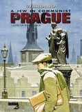 A Jew in Communist Prague GN (1997-1998 NBM) 1-1ST