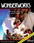 Wonderworks Science Fiction and Fantasy Art SC (1979) Starblaze 1-REP