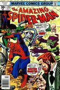 Amazing Spider-Man (1963 1st Series) 170