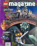 Lego Magazine (2002) 200209