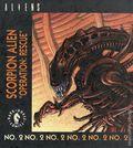 Aliens Action Figure Mini-Comics (1993) 2
