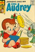 Little Audrey #25-53 (1952 Harvey) 50