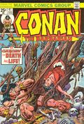 Conan the Barbarian (1970 Marvel) Mark Jewelers 41MJ