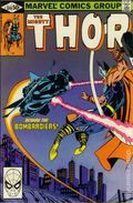 Thor (1962-1996 1st Series) Mark Jewelers 309MJ