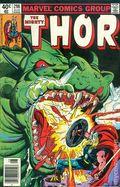 Thor (1962-1996 1st Series) Mark Jewelers 298MJ