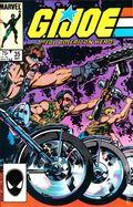GI Joe (1982 Marvel) 35REP.2ND