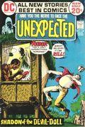 Unexpected (1956) Mark Jewelers 138MJ