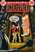 Unexpected (1956) Mark Jewelers 139MJ