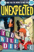 Unexpected (1956) Mark Jewelers 148MJ
