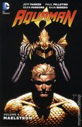 Aquaman HC (2012-2016 DC Comics The New 52) 6-1ST