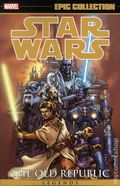 Star Wars Legends: The Old Republic TPB (2015 Marvel) Epic Collection 1-1ST