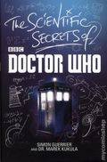 Scientific Secrets of Doctor Who HC (2015 Hasrper Design) 1-1ST