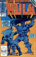 Incredible Hulk (1962-1999 1st Series) Mark Jewelers 363MJ